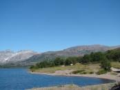 Lagunas de Epu Lauquen