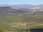 Mirador La Rinconada