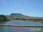 Río Cullun Cura