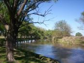 Río Tapalqué