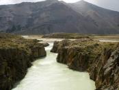 Río Vocán