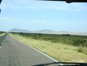 Rumbo al Parque Nacional