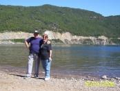 Tierras del Neuquen y los lagos Norpatagónicos