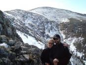 Trekking en Cerro