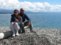 Lago Fagnano - Tolhuin
