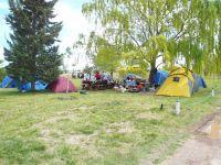Casa de Piedra camping