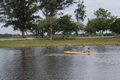 Laguna El Tigre