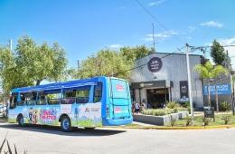 Con estrictos protocolos sanitarios, el regreso del Bus Turístico ofrece salidas guiadas al Paraná de las Palmas