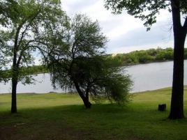 Camping Boca de Río. Las Tapias