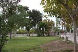 Plaza de Villa del Salvador
