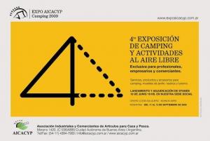 Expo AICACYP 2009
