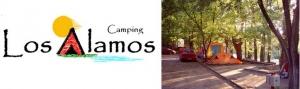 Camping Los Alamos Santa Rosa de Calamuchita