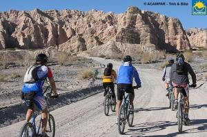 Vuelta a los Valles Calchaquíes