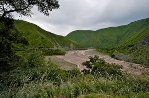 Quebrada del Toro Campo Quijano