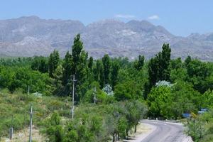 Villa 25 de Mayo, Provincia de Mendoza