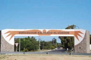 Balneario El Condor, Provincia de Río Negro