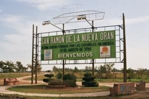 Oran, Provincia de Salta