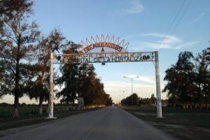 Pampa del Indio, Provincia de Chaco
