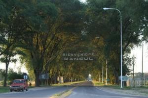 Rancul, Provincia de La Pampa