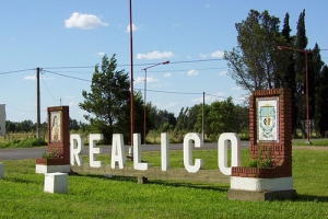 Realico, Provincia de La Pampa