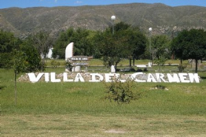 Villa del Carmen, Provincia de San Luis