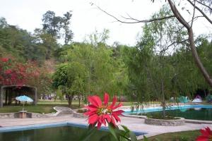 Caimancito / Aguas Calientes, Provincia de Jujuy