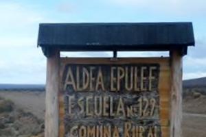 Aldea Epulef, Provincia de Chubut