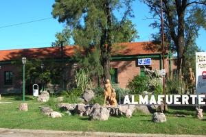 Almafuerte, Provincia de Córdoba