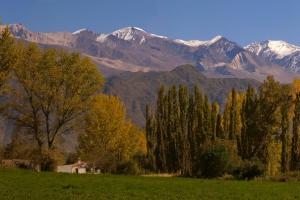Cachi, Provincia de Salta