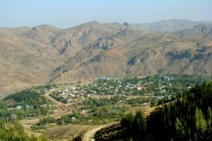 Andacollo, Provincia de Neuquén