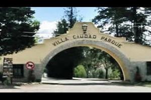 Villa Ciudad Parque, Provincia de Córdoba