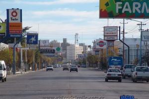 Trelew, Provincia de Chubut