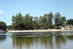 Mburucuya, Provincia de Corrientes