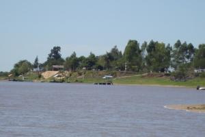 Las Toscas, Provincia de Santa Fe