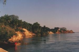 Empedrado, Provincia de Corrientes