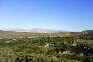 Barrancas, Provincia de Neuquén
