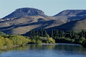 Area Natural Protegida Boca del Chimehuin, Provincia de Neuquén