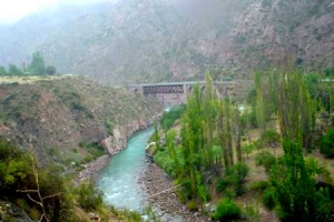 Cacheuta, Provincia de Mendoza