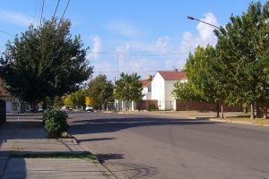 General Pico, Provincia de La Pampa