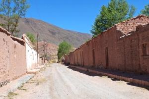 La Poma, Provincia de Salta