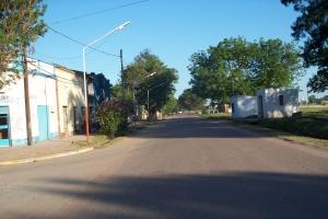 Pampa del Infierno, Provincia de Chaco