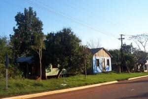 Alba Posse, Provincia de Misiones