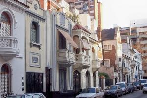 Colegiales, Provincia de Ciudad de Bs. As.