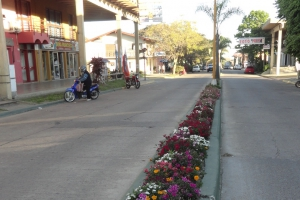 Federacion, Provincia de Entre Ríos