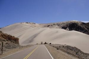 Antofagasta de la Sierra, Provincia de Catamarca