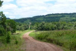 Arroyo del Medio, Provincia de Misiones
