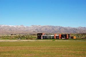 Estancia Grande, Provincia de San Luis