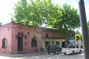 Capilla del Señor, Provincia de Buenos Aires