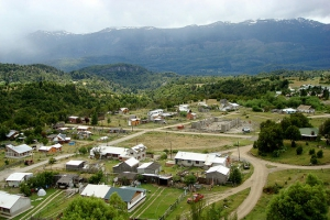 Carrenleufu, Provincia de Chubut