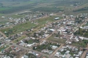 Caseros, Provincia de Entre Ríos